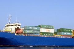DORIS Maritime Services SA